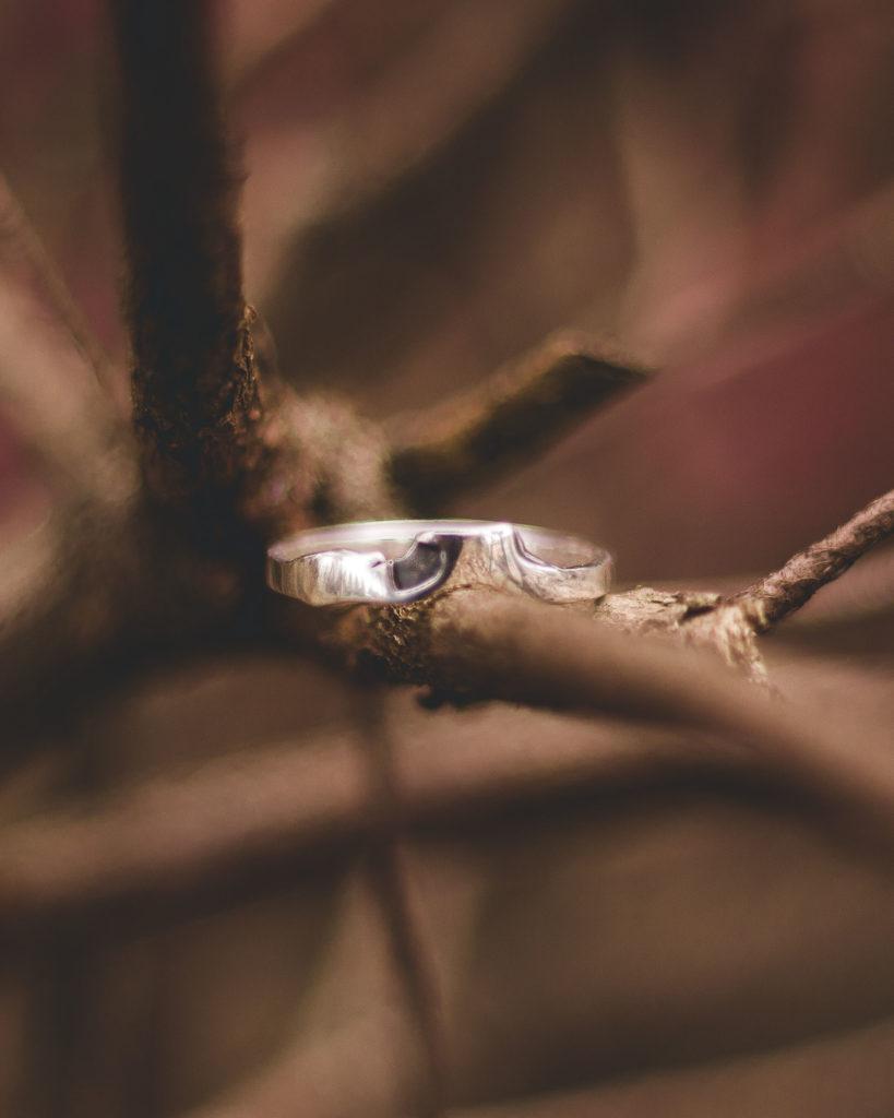 anel Pedra do Baú