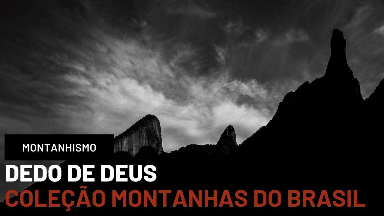 DEDO DE DEUS COLAR PINGENTE JOIA