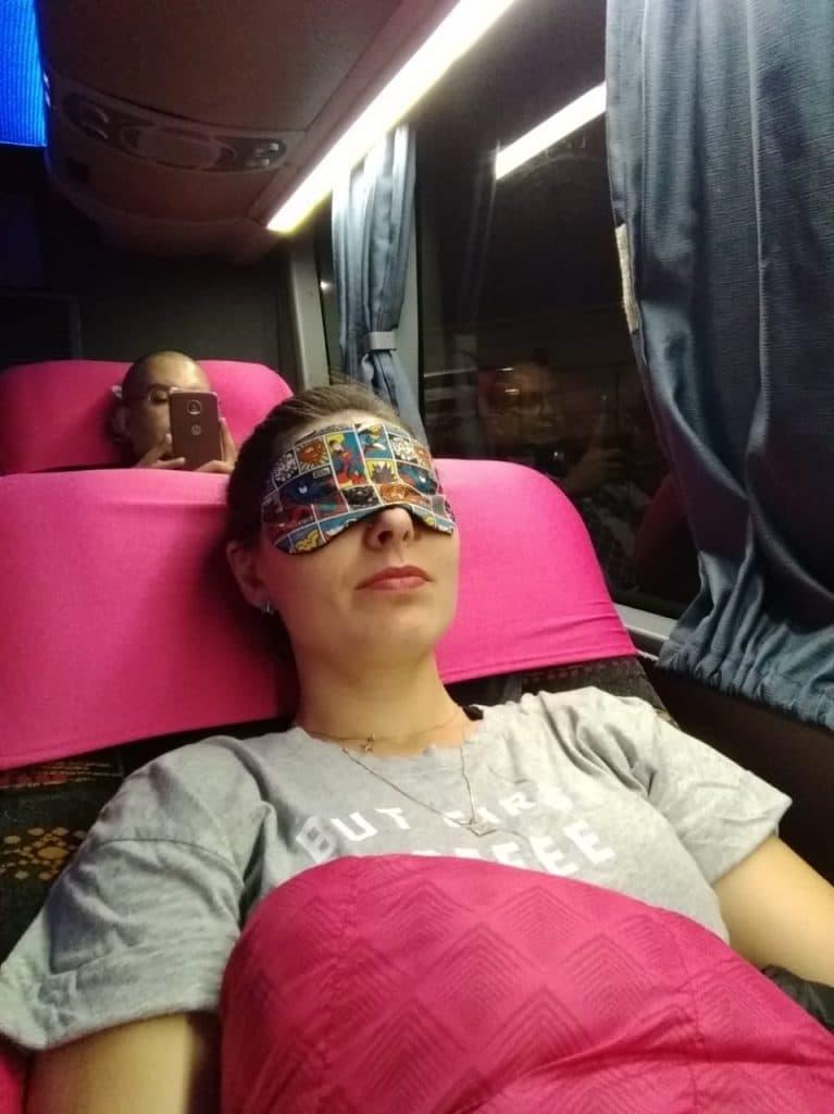 buser ônibus leito